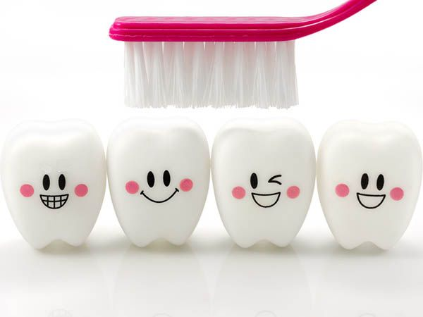 Zahngesundheit Erlangen